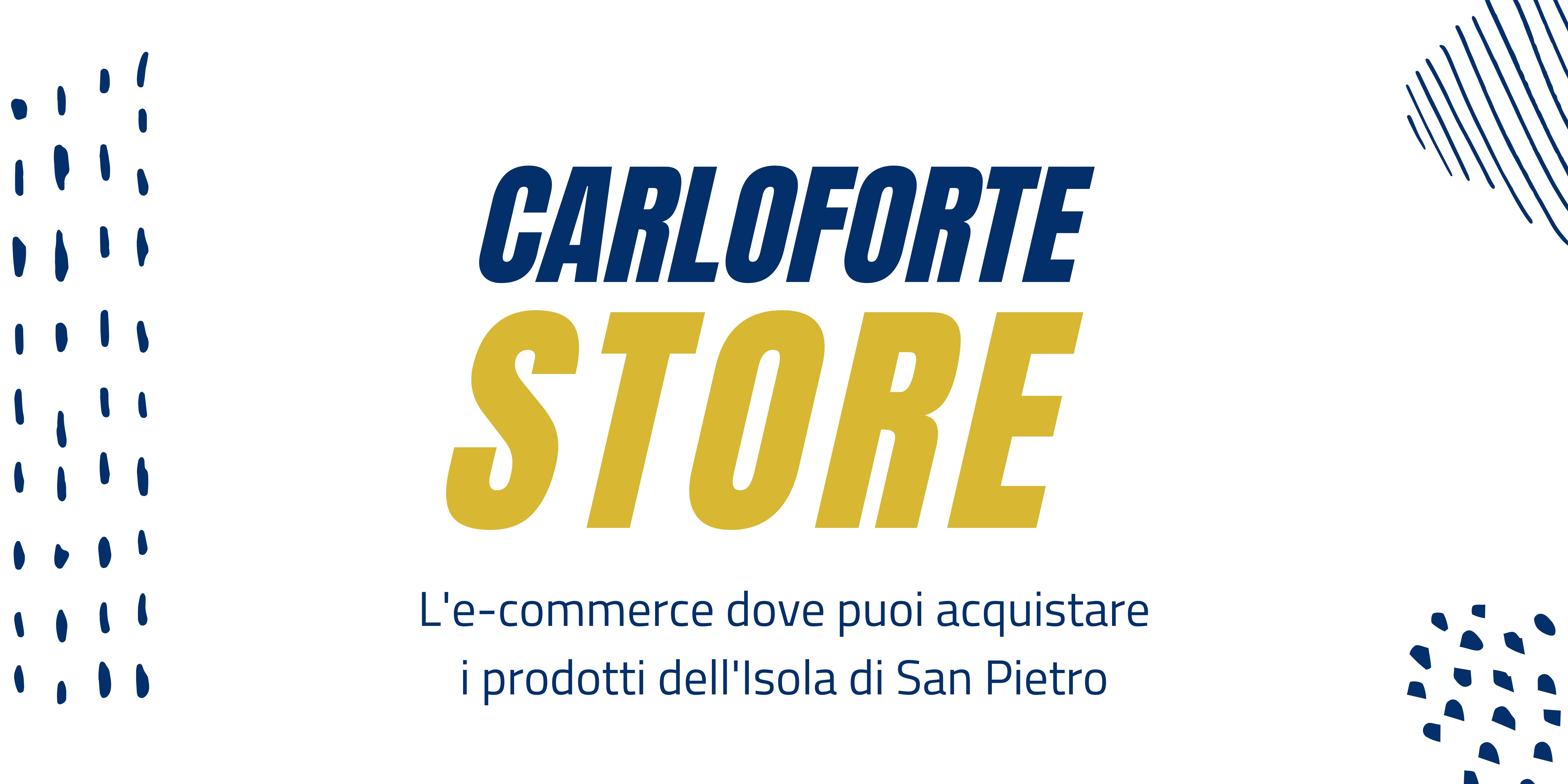 carloforte-store